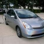 Экологически чистый автомобиль от Toyota