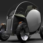 Электромобильный общественный транспорт появится в Москве
