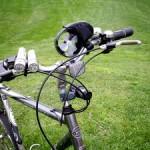Мини-ветрогенератор для зарядки телефона