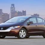 Honda запустила производство автомобилей, работающих на водородном топливе