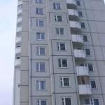 Энергосбережение в жилых помещениях: реальный пример