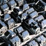 В Израиле установят солнечные батареи на каждую крышу
