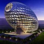 Эко-архитектура Индии