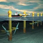 Крупнейшая приливная электростанция будет построена в Корее
