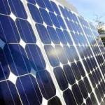 Уникальные американские солнечные батареи