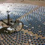 В Европе создаются энергетические парки