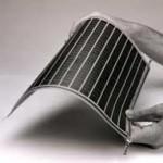Солнечные батареи, которые выполнены в виде штор