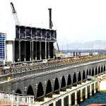 Приливные электростанции построят в Китае