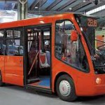 Электробусы появятся в Москве