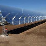 Солнечные электростанции на своих заводах построит GM