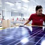 Компания Total инвестирует средства в солнечную и атомную энергетику