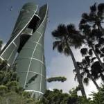 Новости из области эко-архитектуры