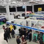 Выставка «Энергетика. Энергосбережение. Возобновляемые источники энергии» прошла в Украине