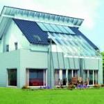 В Германии переходят на возобновляемые источники энергии