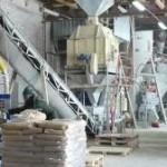 Белорусское предприятие по производству топливных гранул