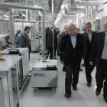Роснано и Ренова реализуют совместный проект в Кемеровской области