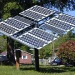 Индия планирует получать 200 ГВт с помощью солнца к 2050 году