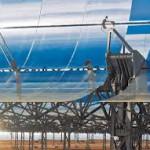В Германии будет построена крупнейшая солнечная электростанция