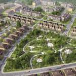 В Германии построят эко-город