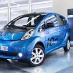 Эстония – страна электромобилей