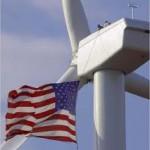 Американский рынок ветровых установок