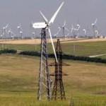 ДТЭК начала осваивать ветроэнергетику