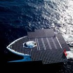 Судно на солнечных батареях отправится в кругосветное путешествие
