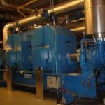 Установка по преобразованию низкопотенциального тепла в электроэнергию