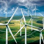 Ветровую электростанцию построят в Кении