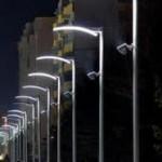 Австралия переходит на энергосберегающее светодиодное освещение улиц