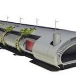 Заводы Израиля переведут на биотопливо и солнечную энергию