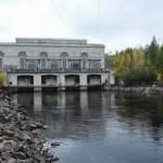 Малую ГЭС открыли в Ульяновской области