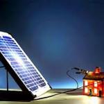 Открыто предприятие по производству зеркал для солнечной энергетики