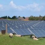 Солнечная ферма Калужской области