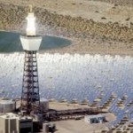 В Крыму построят солнечную электростанцию по австрийской технологии