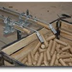 В Ростовской области будут производить топливные гранулы