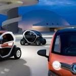 Специальный план по стимулированию использования электромобилей