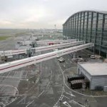 Аэропорт Хитроу проходит модернизацию