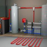 Скоро появятся биотопливные радиаторы отопления
