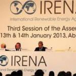 Мексика вступила в IRENA