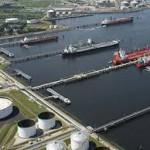 Перевод портов на альтернативные источники энергии