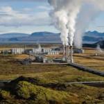 Первая геотермальная электростанция Белоруссии
