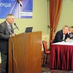 Состоялась Первая национальная конференция РАВИ