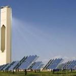 Солнечная электростанция нового поколения в Италии