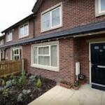 Строительство энергосберегающих домов получит госстимулирование