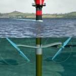 Технология Minesto для использования энергии волн
