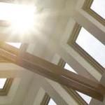 Электрохромные окна как энергосберегающее решение