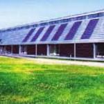 Энергетическую академию открыли в Дании