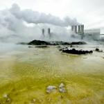 Геотермальные станции построят по канадской технологии