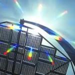 В Калифорнии построят крупную солнечную электростанцию